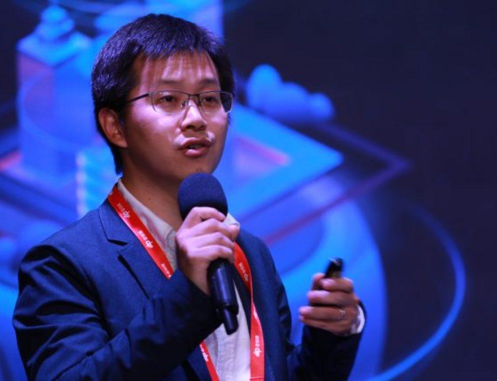 臻识科技CEO任鹏:双目智能相机将是安防下一趋势